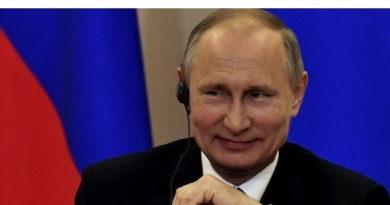 Putin: kiedy inni muszą liczyć głosy, żeby dowiedzieć się, kto wygrał
