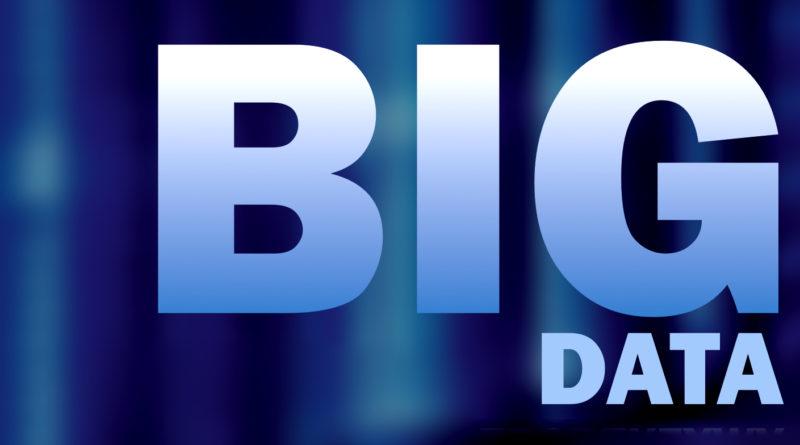 Big Data (duży napis)