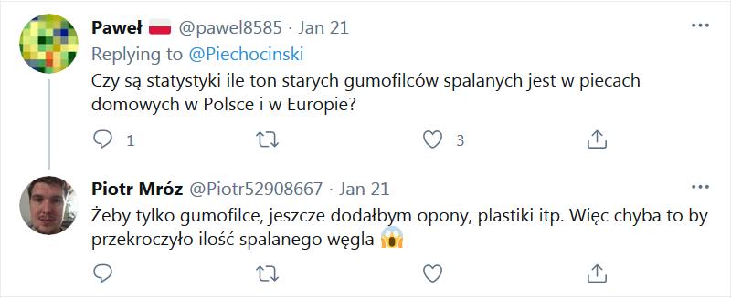 Polska węglem dymi czyli z czego powstaje prąd w Europie
