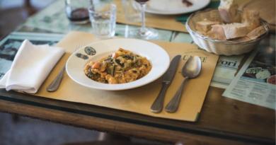 trattoria da burde menu zupa minestrone