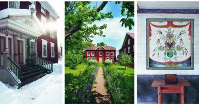 Lektura na BARDZO zimną majówkę: gdzie jeździć, co zwiedzać – Szwecja