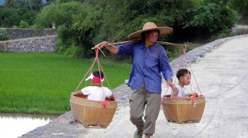 Chiny wciąż chcą decydować o ilości dzieci w rodzinie