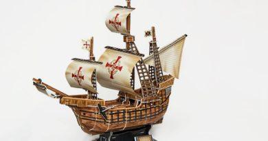 Badania DNA pozwolą odkryć, skąd pochodził Krzysztof Kolumb