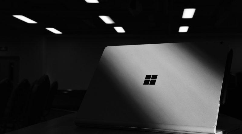 National Cyber Security Center oskarża Chiny o cyberatak na serwery Microsoft