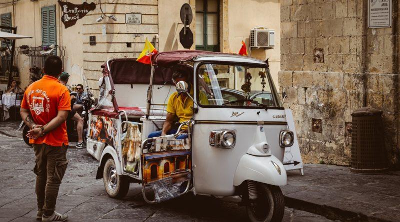 Włoscy taksówkarze strajkują. Nie pierwszy raz